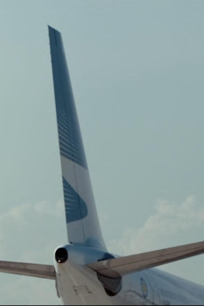 Aerolíneas Argentinas - Saint-Exupéry